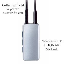 Phonak MyLink + Receiver